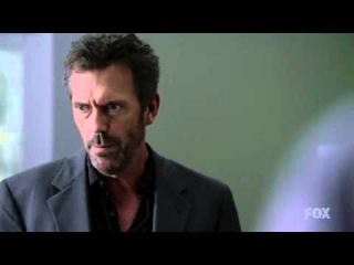 Dr. House about porn with nuns