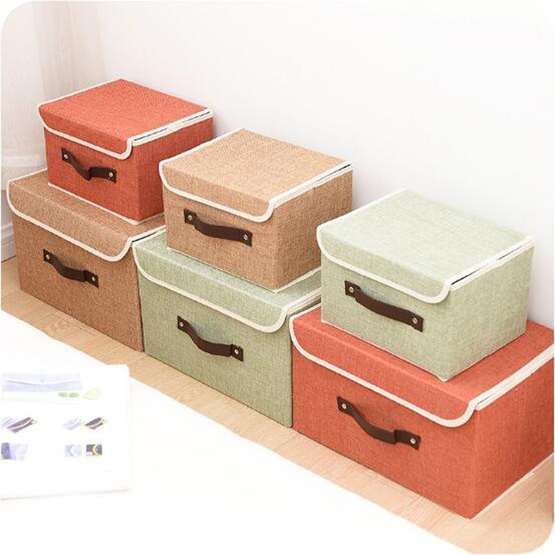 Коробки для хранения -