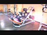 Женский фитнес - клуб