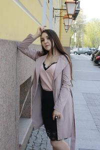 Anna Kolosova
