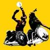Регби на колясках (wheelchair rugby) Россия
