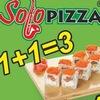 """Сеть ресторанов-пиццерий """"Solo Pizza"""""""