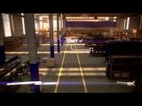 MWM Xchange-Center Galicia 3D