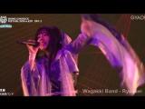 Wagakki Band 和楽器バンド - Ryuusei - RISING SUN ROCK FESTIVAL 2018