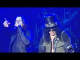 Slash (Guns N' Roses) feat. Myles Kennedy - STARLIGHT - Live in Sofia, Bulgaria - 04.02.2013