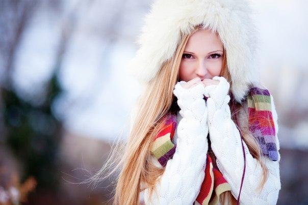Как смириться с зимой →