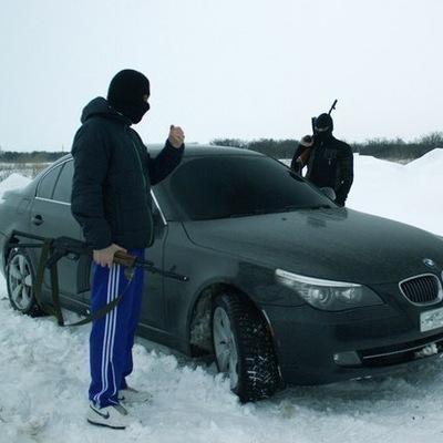 Алиев Люман