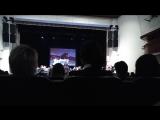 Отрывок из концерта