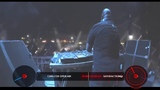 CarlCoX open AIR ( Benny Benassi - Satisfaction