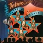 The Kinks альбом Celluloid Heroes