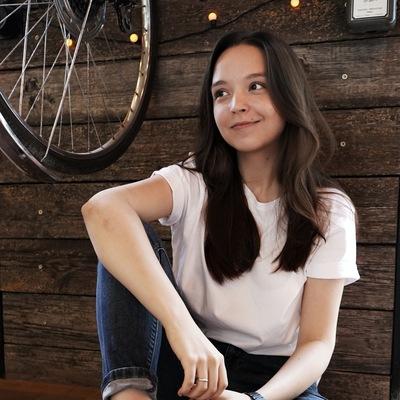 Вера Христенкова