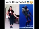 Yeni Robot Akim