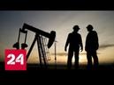 Эксперты обсуждают мировые цены на нефть перед встречей ОПЕК в Баку - Россия 24
