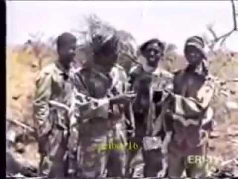 ETHIOPIA-ERITREA WAR 1999 ETHIOPIAN ARMY IN TSORNA REGION (WARNING 18)
