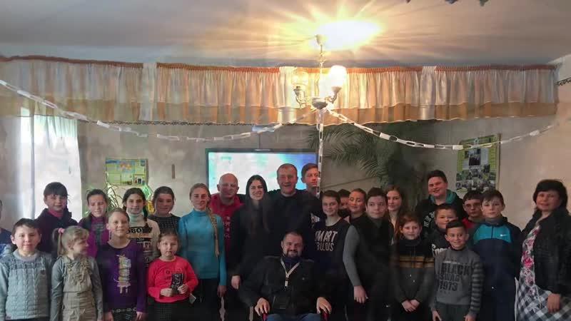 На Землі ми лиш Гості, Премєра нової пісні 2019 Славко Святинчук