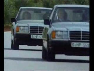 Mercedes W124 - clubmercedes.ro