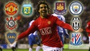 Carlos Tevez ● Top 25 Goals (All Clubs)