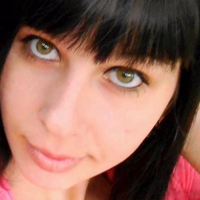 Яна Серова, 17 августа , Курганинск, id204579860