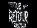 Le retour (El regreso) 1946. Dir: Richard Banks, Henri Cartier-Bresson, G. Krimsky