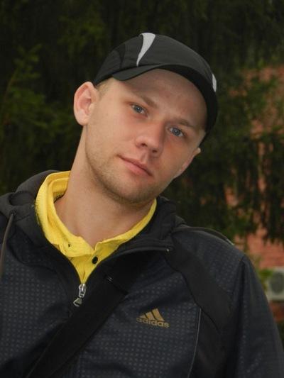 Sergei Trifonov, 20 августа 1989, Омск, id56278638