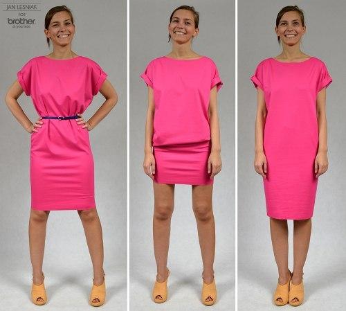 Платье (7 фото)