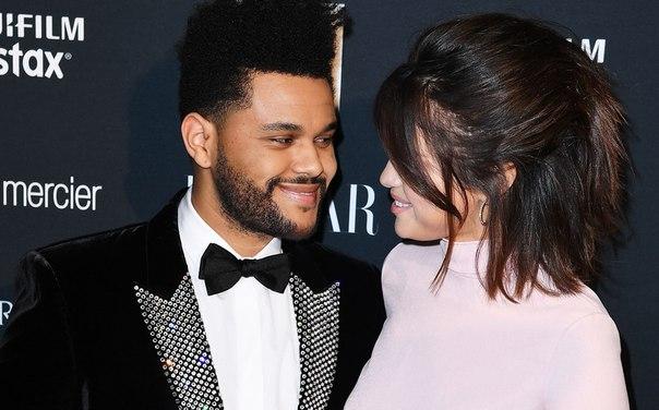 По мнению издания «Billboard», а также пользователей интернета, новый сингл певца The Weeknd «Call Out My Name» посвящён Селене Гомес. По мнению многих, в тексте есть отсылки и к отношениям мужчины с Беллой Хадид, с которой он расстался за несколько месяц