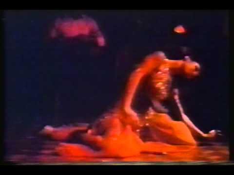 Nadia Gamal - Nightclub Show