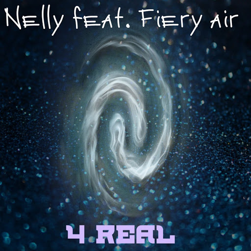 Nelly альбом 4 Real