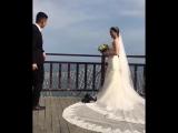 Что стоит за классными свадебными фото