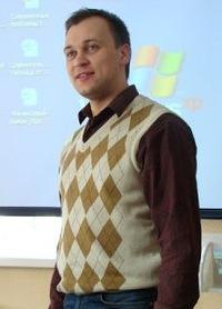 Алексей Гераськин, Обнинск, id2700267