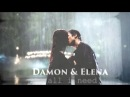 Damon Elena | all i need [6x07] Delena Rain Kiss