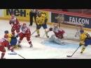 Видеообзор Швеция - Россия - 2:0 Евротур Шведские игры