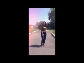 Mini-dance | Loboda - SuperStar