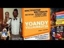 REGGAETON: New style YOANDY VILLAURRUTIA TIMBAFEST 2014 2\2