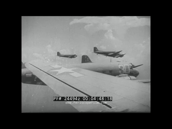 AIR FORCE STORY CHAPTER 19 D DAY PRINT 2 WD vwr 24494z
