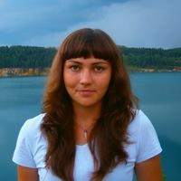 Мария Монахова