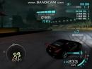 NFS Carbon Drift Kings Park 350Z