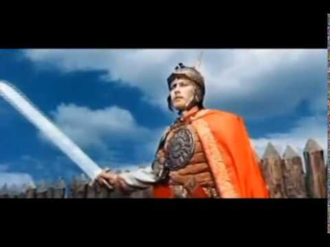 Финист - волчий князь (клип)