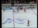 Чемпионат мира по хоккею 1991, Финляндия, финальный турнир за 1-4 места, СССР-США, 6-4, 3 место