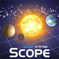 Install  Solar System Scope [MOD]
