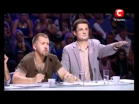 X-Factor-Talent Aida Nikolaychuk. Аида Николайчук-Колыбельная