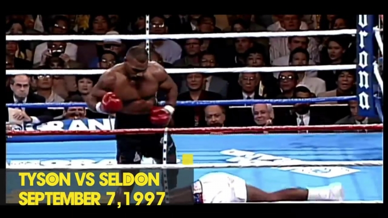 IRON MIKE TYSON HIGHLIGHTS 2018