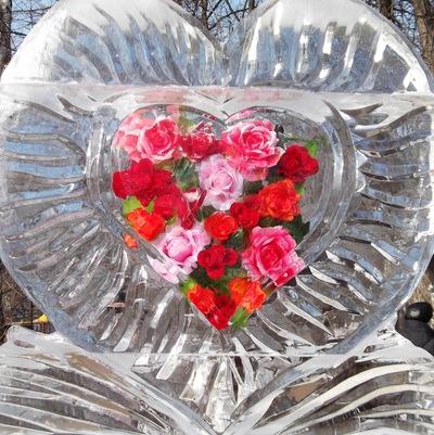 Любовь Омичка, 21 февраля 1952, Гремячинск, id208271579