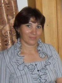 Гулюмова Ильмира (Давлетова)