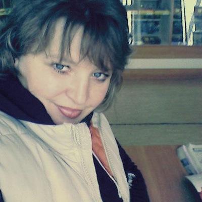 Оксана Макарова, 22 июля 1973, Бердянск, id202118604