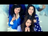 Jingle Bells 2010 - Bang Di ft Chi Thien ft Hoa Mi ft Mai Fin ft Dai Nhan
