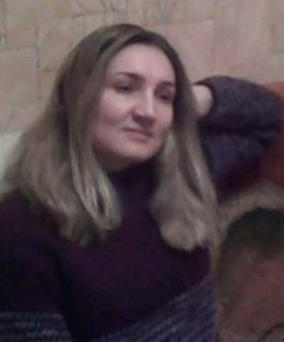Елена Квятковская, 12 марта 1975, Минск, id194283898