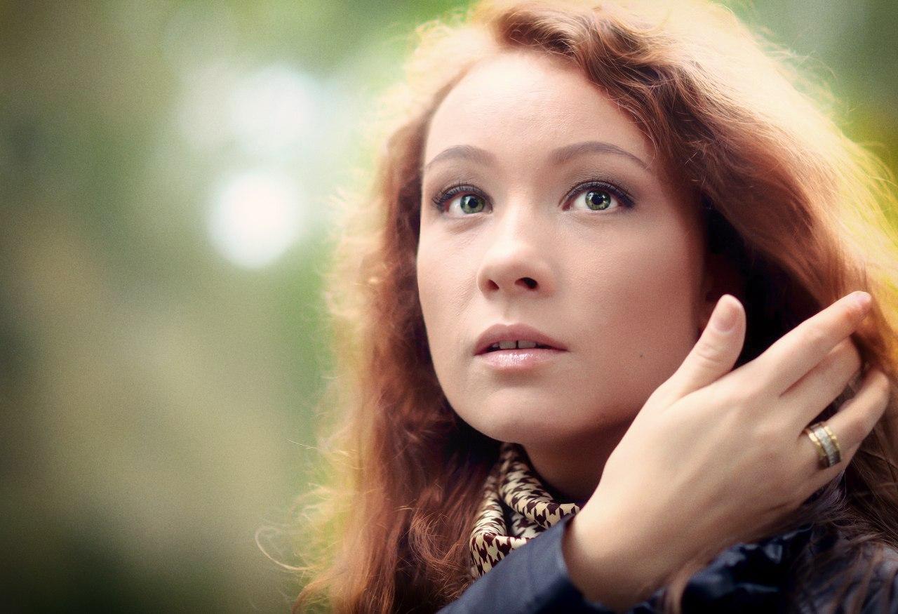 Анюта Савиан, Москва - фото №12