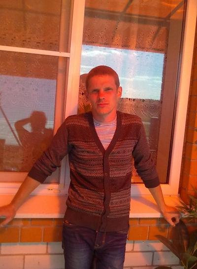 Сергей Матюхин, 17 сентября 1986, Орел, id18636230