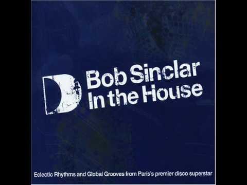 Bob Sinclair - New New New (Avicii Remix)